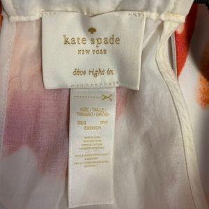kate spade Swim - • KATE SPADE swim cover rose halter XS S